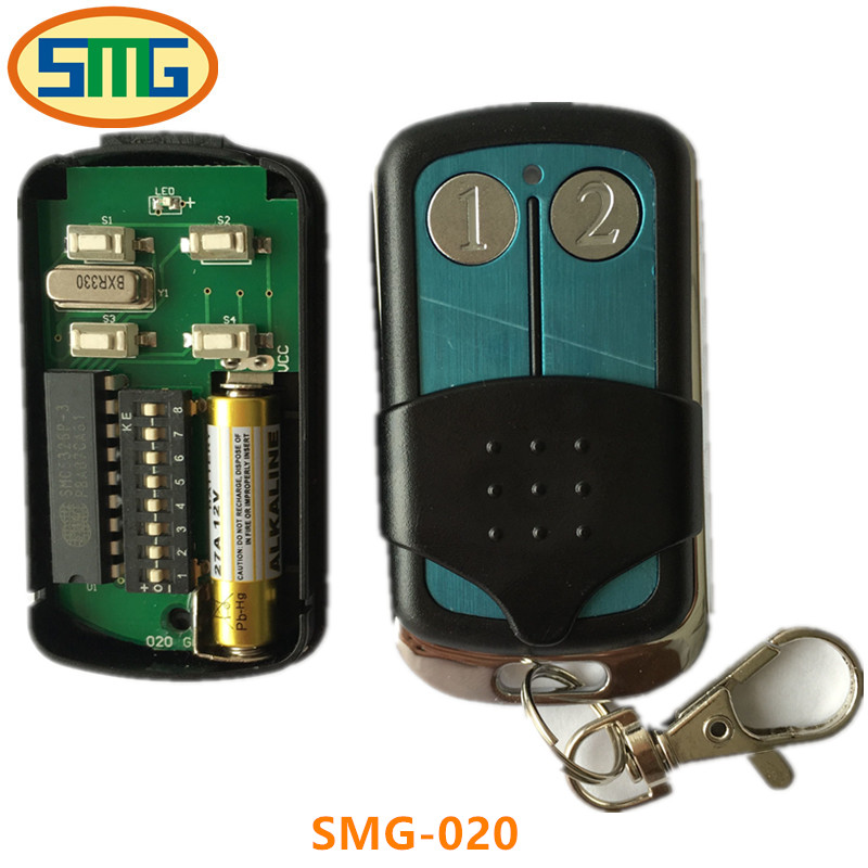 Smc5326 8 Dip Switch Remote Control 330mhz Dip Switch