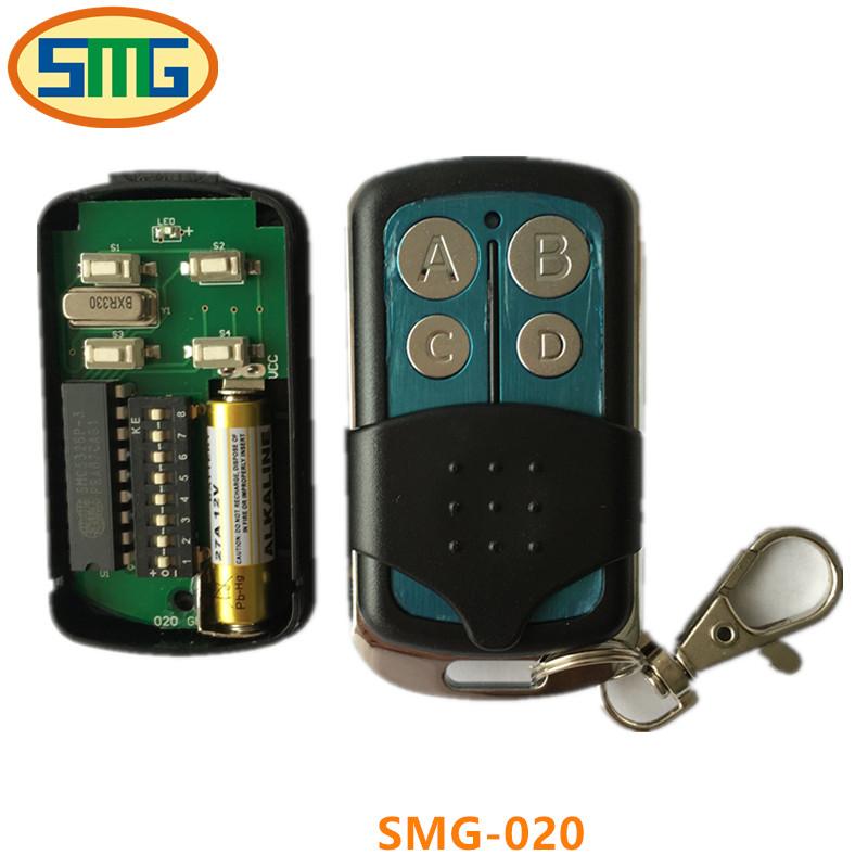 Smc5326 8 Dip Switch Remote Control 330mhz Dip Switch