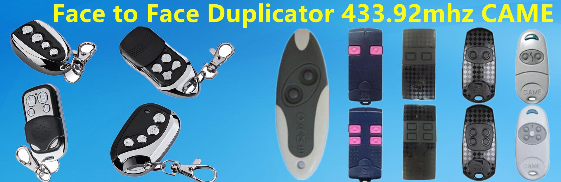Duplicate Clone Remote Scimagic