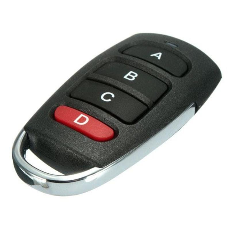 Remote Control Copy Came Universal Remote Control Copy