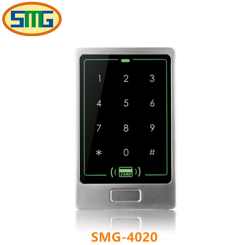 Wiegand Digital Keypads Waterproof Access Control 26