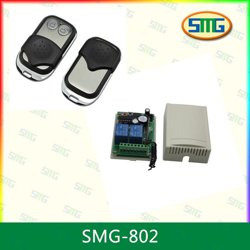 Wireless Remote Control Switch Remote Receiver 12v