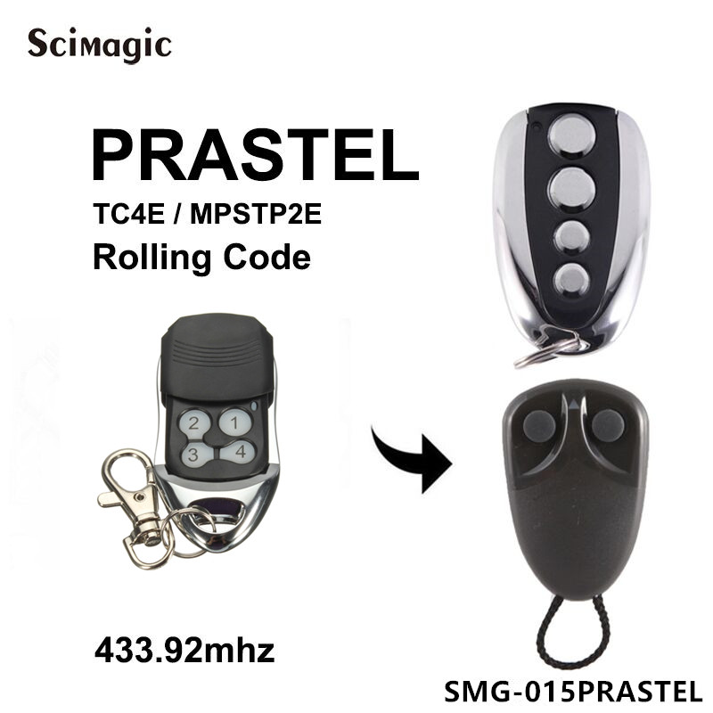 New Products-Remote Control